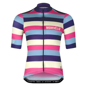 Morvelo Keyop Standard Short Sleeve Jerseys
