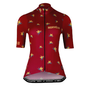 Morvelo Flock Women's Standard Short Sleeve Jerseys