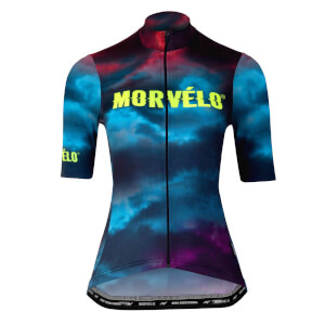 Morvelo Deal Women's Standard Short Sleeve Jerseys