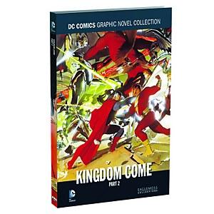 DC Comics Graphic Novel Collection Kingdom Come Part 2