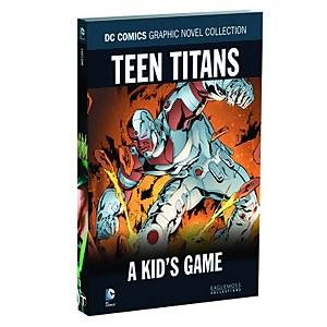 DC Comics Graphic Novel Collection Teen Titans