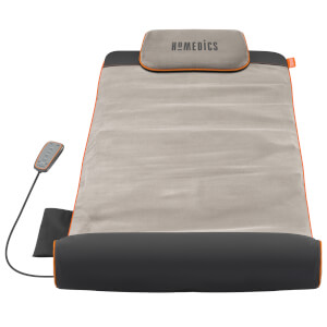 HoMedics Stretch Yoga Mat with Adjustable Back Body Stretching