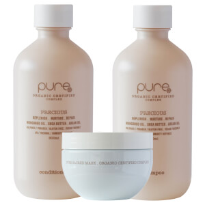 Pure Precious Trio Pack (Worth $103.85)