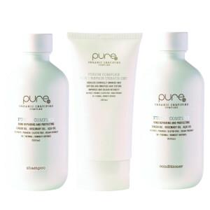 Pure Fusion Complex Trio Pack (Worth $104.85)