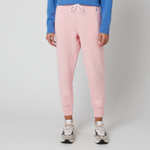 Polo Ralph Lauren Women's Logo Sweatpants - Resort Pink