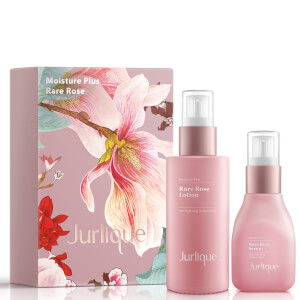 Jurlique Moisture Plus Rare Rose Duo