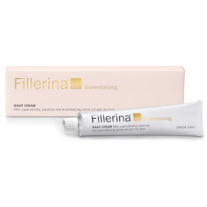 Fillerina 932 Biorevitalizing Night Cream Grade 5 50ml