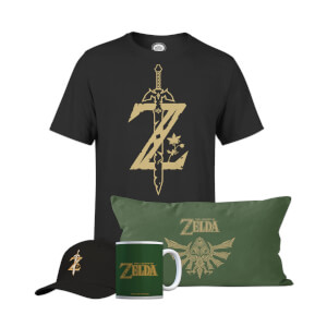 Bundle Definitivo Nintendo The Legend of Zelda