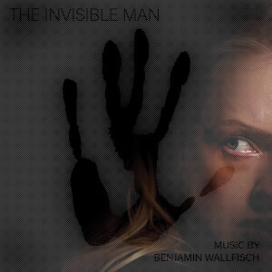 Death Waltz - The Invisible Man 2xLP