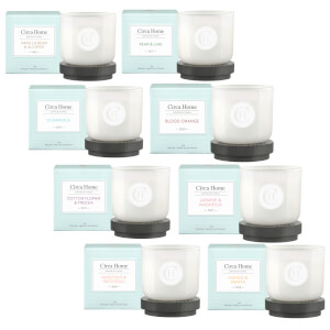 Circa Home Mini Candle Collection