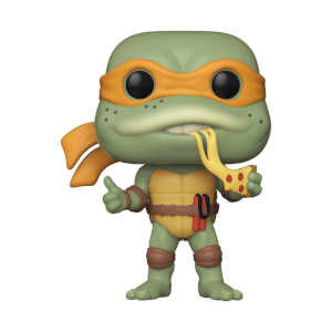 Figurine Pop! Michelangelo - Les Tortues Ninja