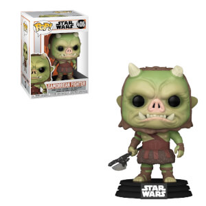 Star Wars The Mandalorian Gamorrean Fighter Funko Pop! Vinyl Figur