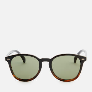 Le Specs Women's Bandwagon Sunglasses - Black Tort