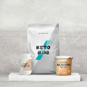 Keto Food Bundle