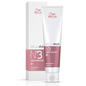Wella Professionals Care WellaPlex No.3 Hair Stabilizer 100ml