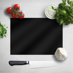Key Workers Definition Chopping Board