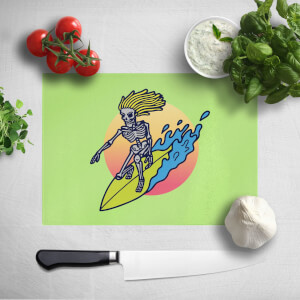 Surfs Up! Chopping Board