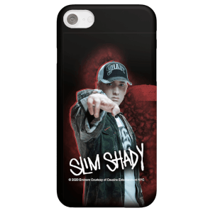 Eminem Slim Shady Phone Case for iPhone and Android