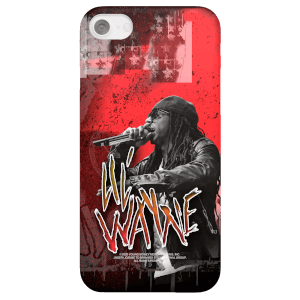 Lil Wayne Phone Case for iPhone and Android