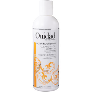 Ouidad Ultra-Nourishing Cleansing Oil Shampoo 250ml