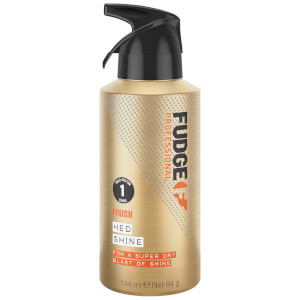 Fudge Professional Styling Hed Shine Spray 144ml
