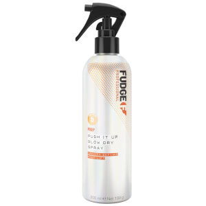 Fudge Professional Styling Push-it-up Blow Dry Spray 200ml