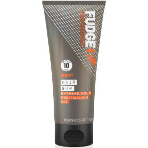 Fudge Professional Styling Hair Gum 150ml