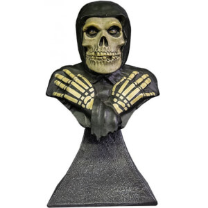 Trick or Treat Studios Misfits Mini Bust the Fiend 15 cm