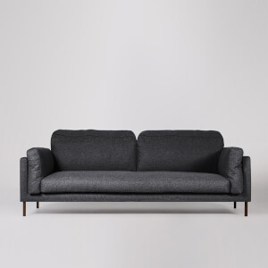 Swoon Munich Smart Wool 3 Seater Sofa