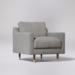 Swoon Reiti House Weave Armchair
