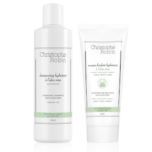 Hydrating Duo (Worth $87.50)