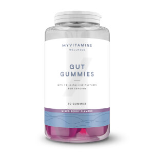 Myvitamins Gut Gummies