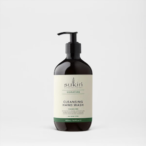 Sukin Cleansing Hand Wash 500ml