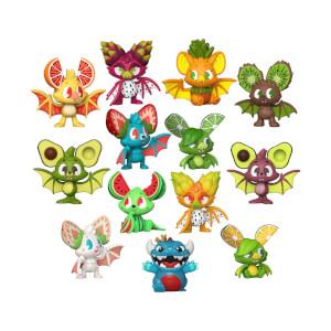 Paka Paka: Pipistrelli alla frutta  - 1 pezzo