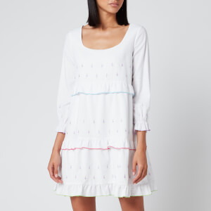 Olivia Rubin Women's Odelia Dress - White