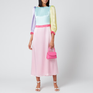 Olivia Rubin Women's Lara Dress - Colourblock