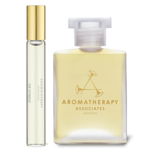 Aromatherapy Associates De-Stress Mind Collection (Worth £66.00)
