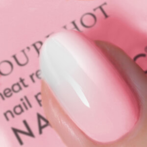 nail inc. Are You Hot or Not? Duo Nail Polish