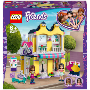 LEGO Friends: Emma's Fashion Shop (41427)
