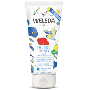 Weleda Limited Edition Feel Good Shower Wash 200ml