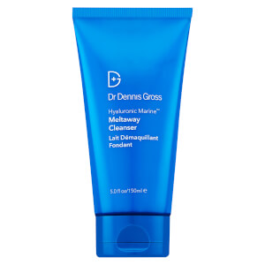 Dr Dennis Gross Skincare Hyaluronic Marine Meltaway Cleanser 150ml