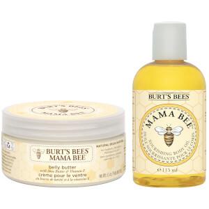 Burt's Bees Mama Bee Duo