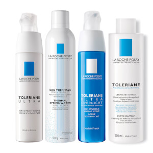 La Roche-Posay Allergy-Prone Skin Care Kit