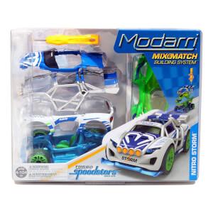 Modarri Nitro Storm Turbo Car