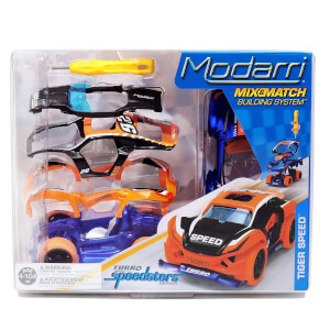 Modarri Tiger Speed Turbo Car