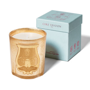 Cire Trudon Solis Rex Classic Candle - Gold
