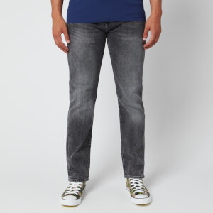 Levi's Men's 502 Tapered Denim Jeans - King Bee