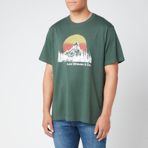 Levi's Men's Relaxed Fit T-Shirt - Sycamore