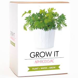 Grow It - Aphrodisiac Plant