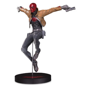 DC Collectibles DC Designer Series Red Hood by Kenneth Rocafort Statue